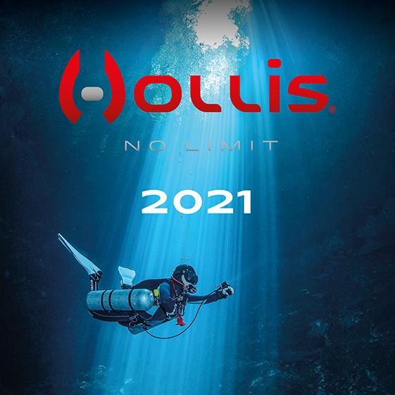 Catálogo Hollis 2021