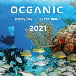 Catálogo Oceanic 2021
