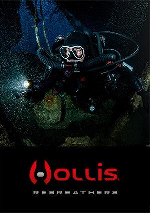 Catálogo Hollis Rebreathers