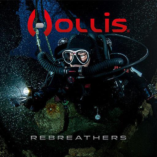 Hollis Rebreathers